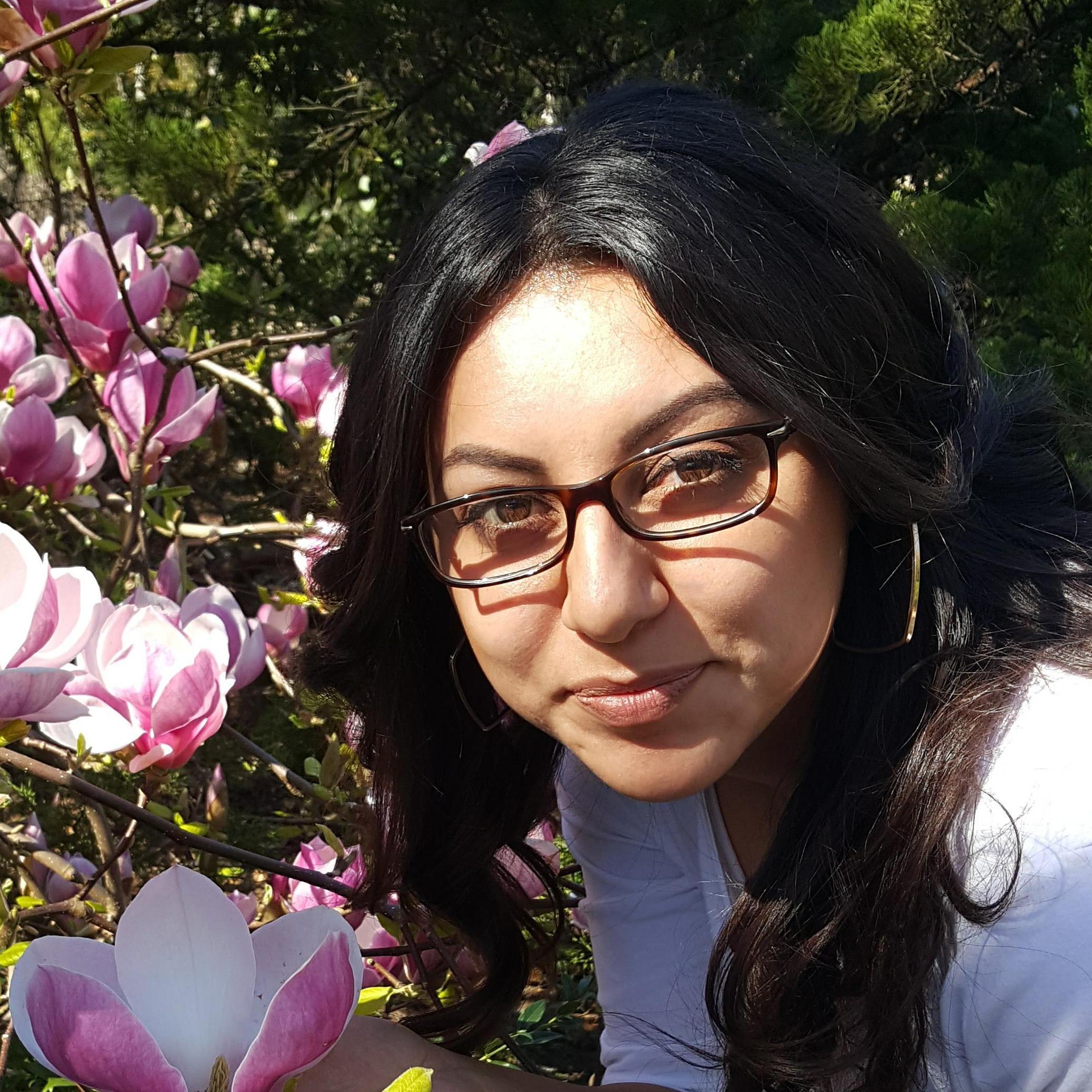 Veronica Alvarez's Profile Photo