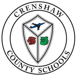 Crenshaw County Schools