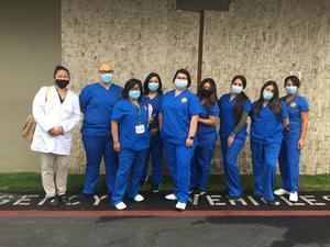 Hybrid Nursing Class 02