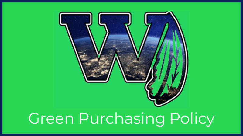 Green Purchasing Policy