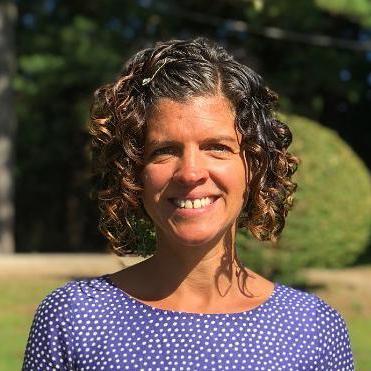 Maureen Hodge's Profile Photo