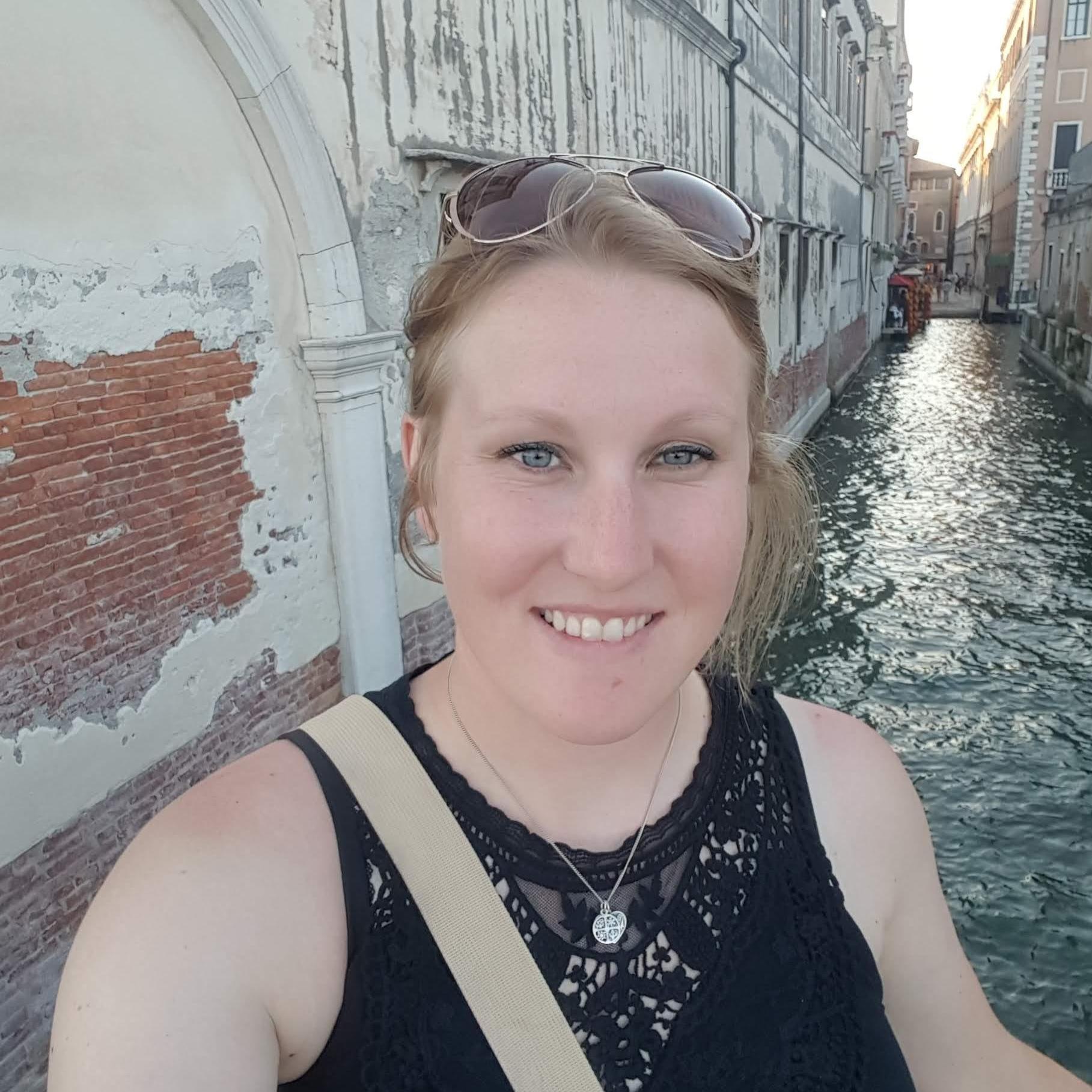 Morgan Wright's Profile Photo