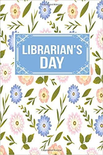 librarians day