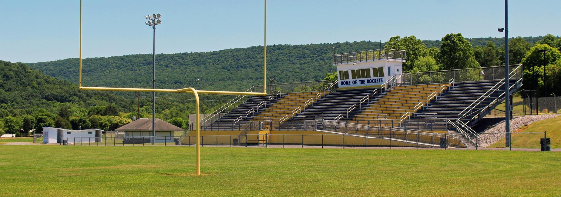 SHCSD Football Field