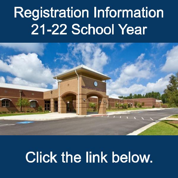 Registration Information: 2021-22 School Year Featured Photo