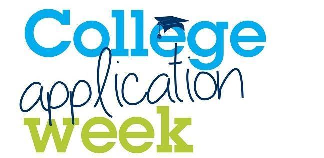 College app week
