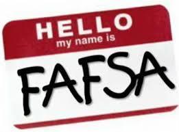 FASFA name tag
