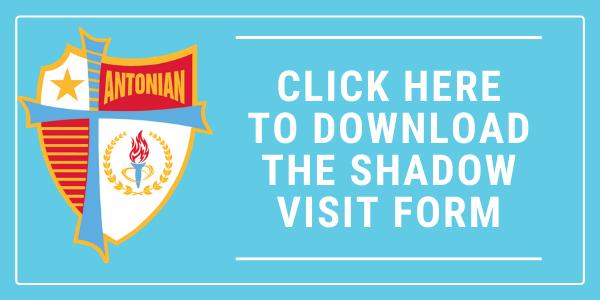 Shadow Visit Form