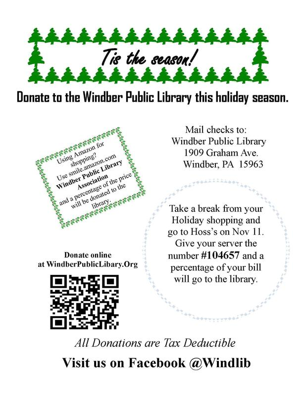 Windber Public Library