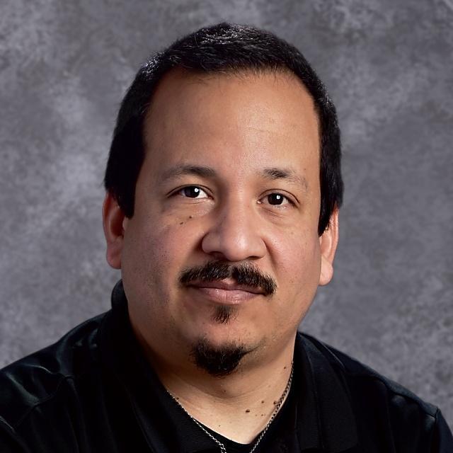 James Segovia's Profile Photo
