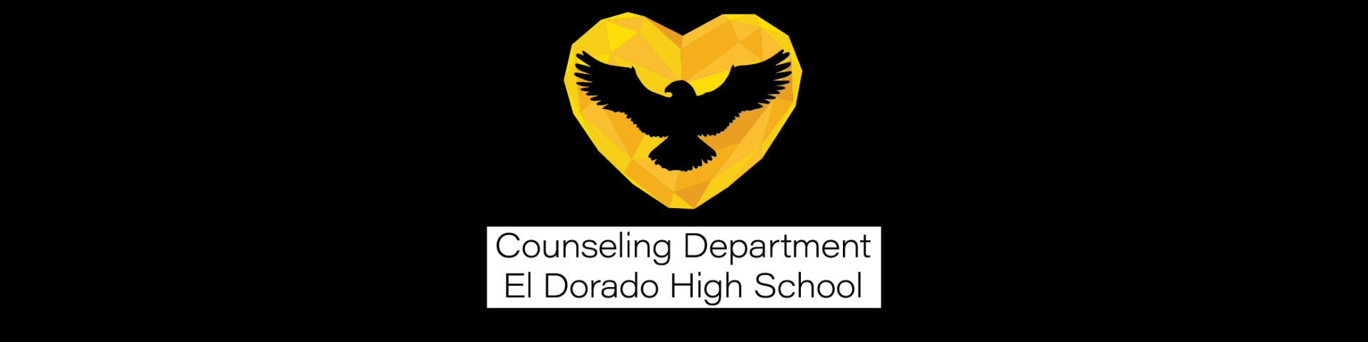 Counseling Department El Dorado High School