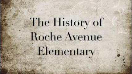 History of Roche Avenue