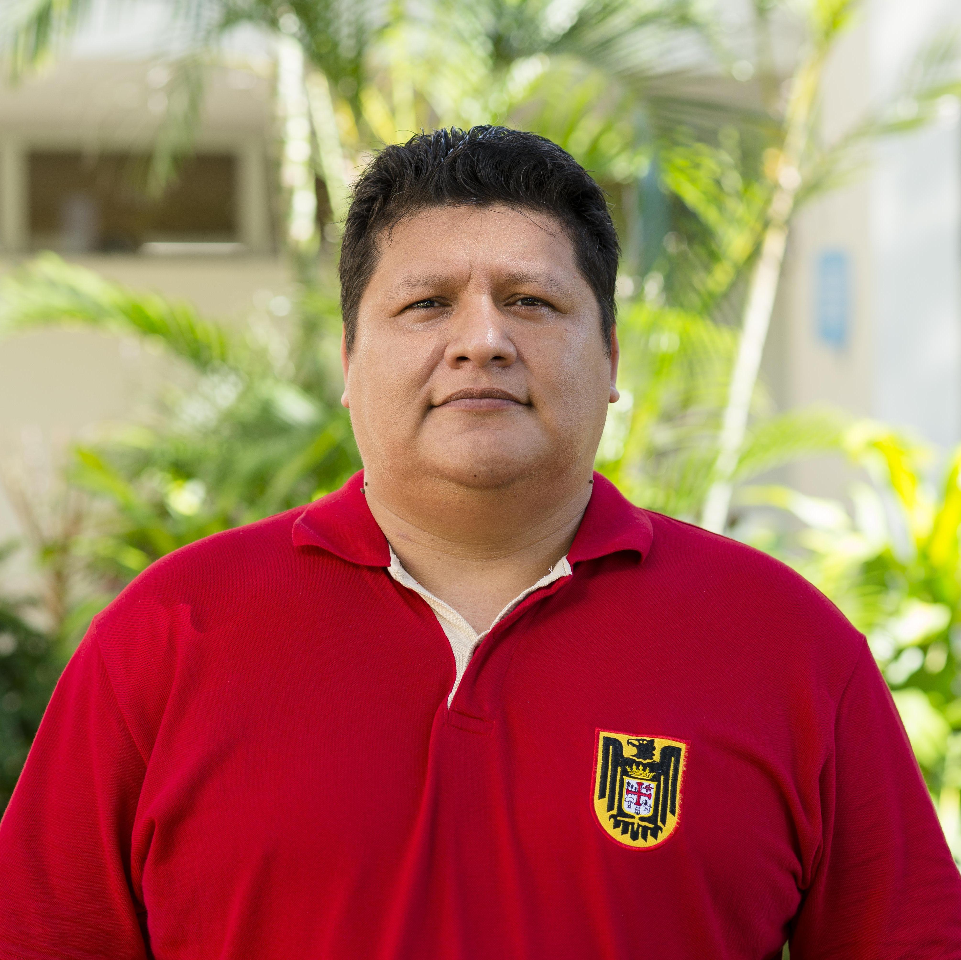 Joel Yovió's Profile Photo