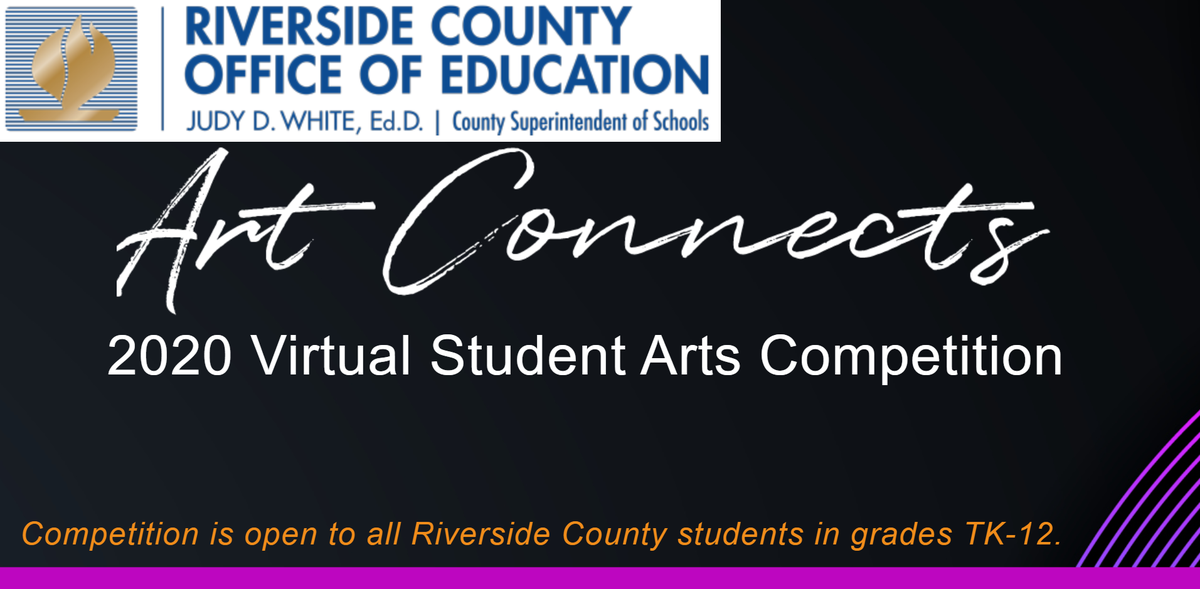RCOE Art Connects