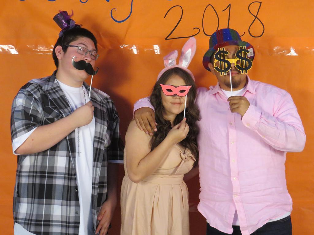 TDS Prom 2018