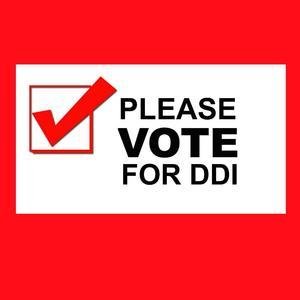 Vote for DDI
