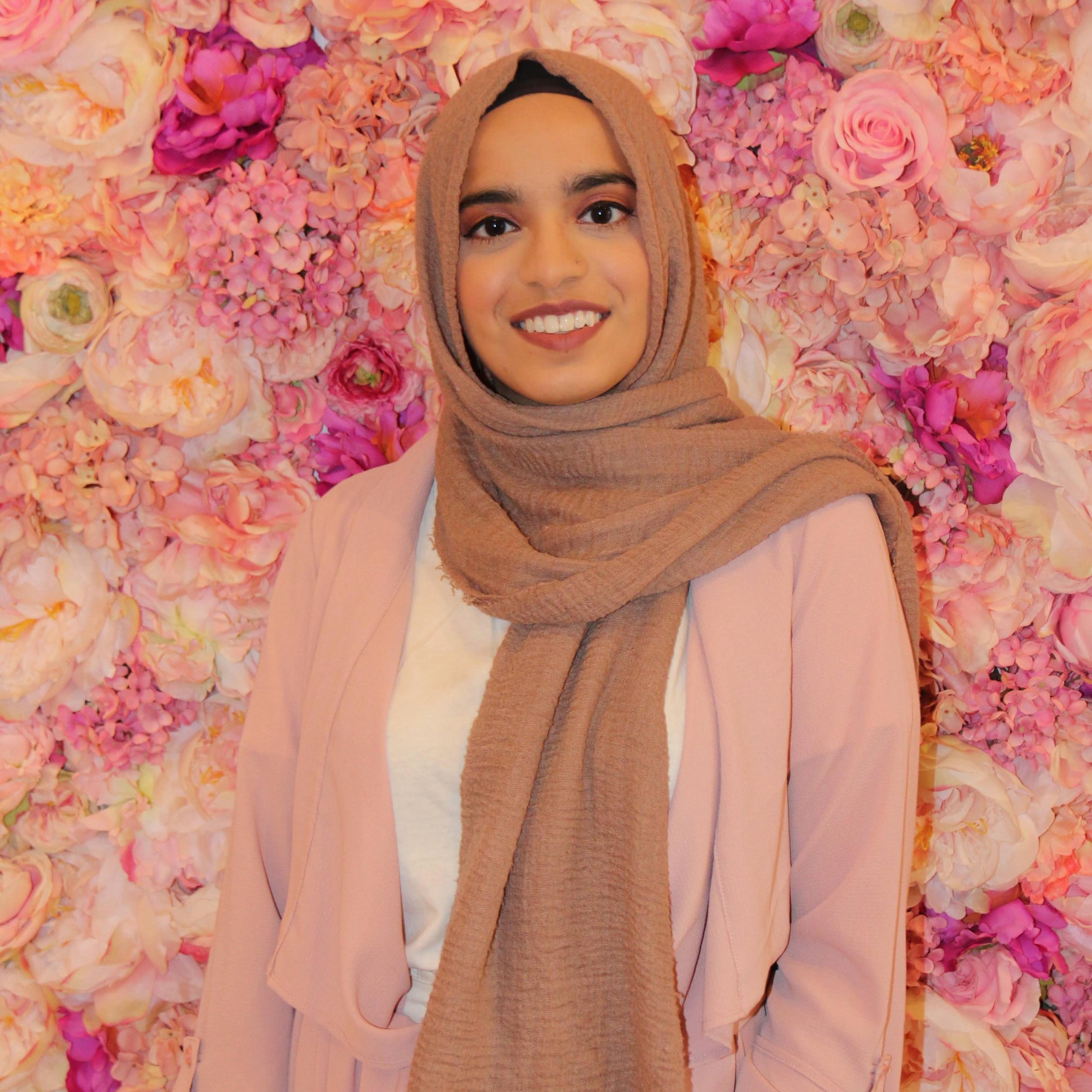 Qudsiya Fatima's Profile Photo