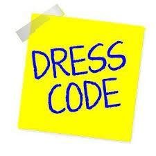 Seale Jr High Dress Code Featured Photo