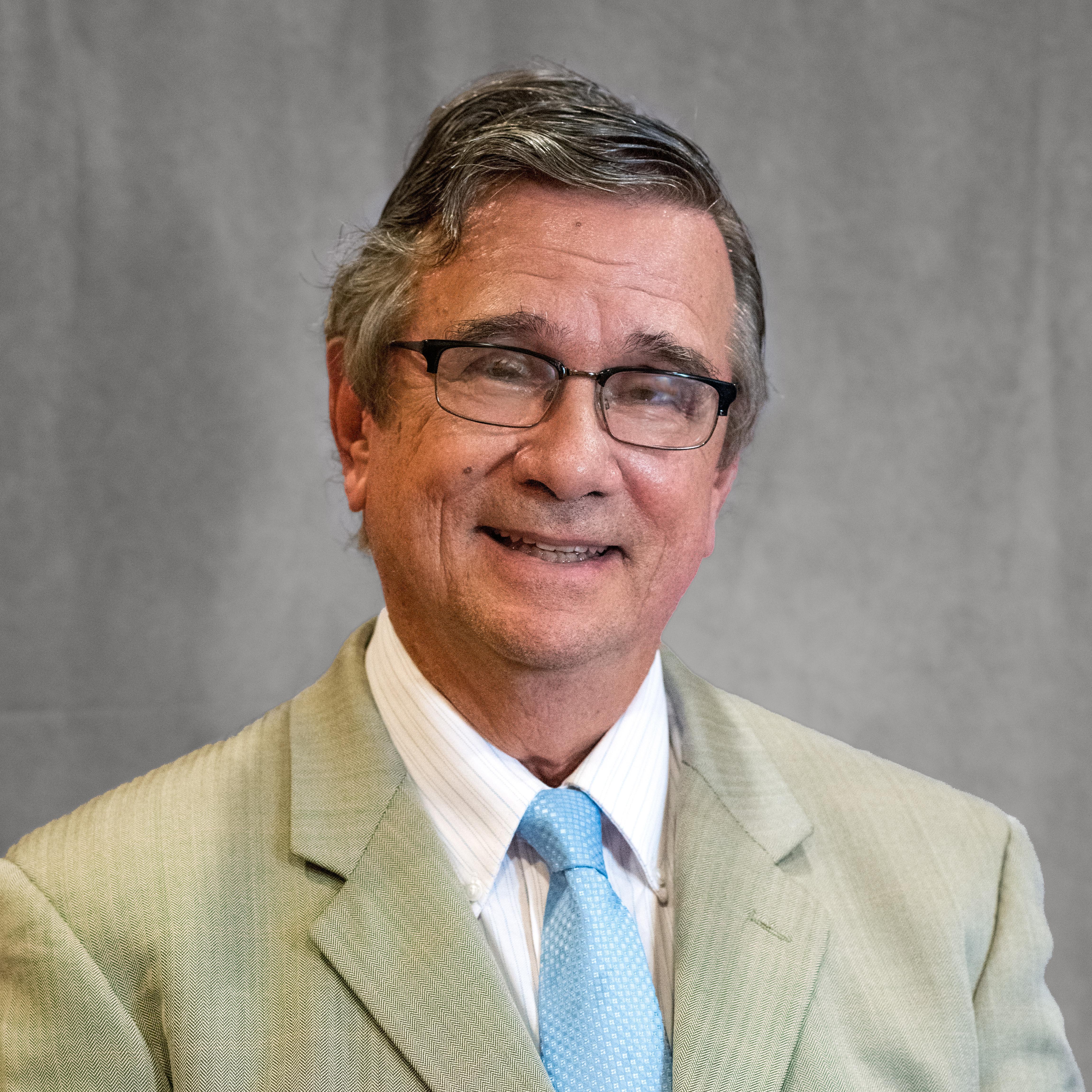 Dr. Ed Scheid's Profile Photo