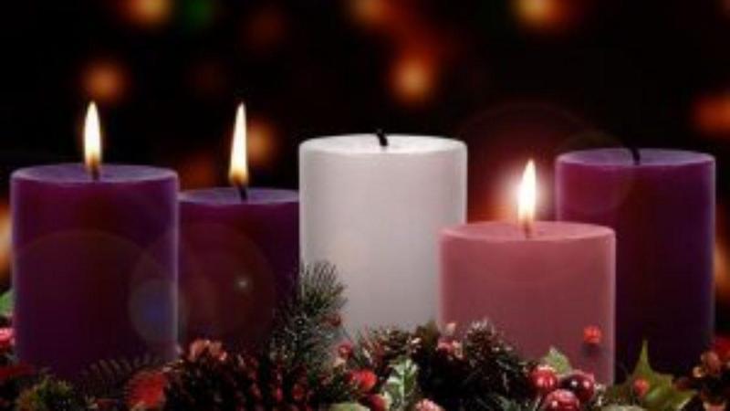 Parish Advent Activities Featured Photo
