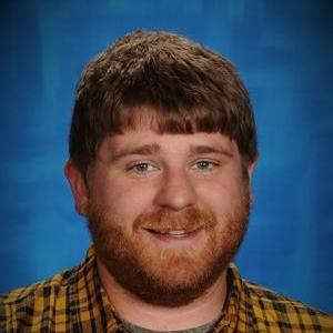 Tyler Robbins's Profile Photo
