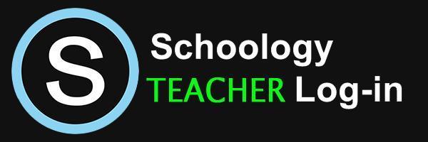 Schoology Teacher login