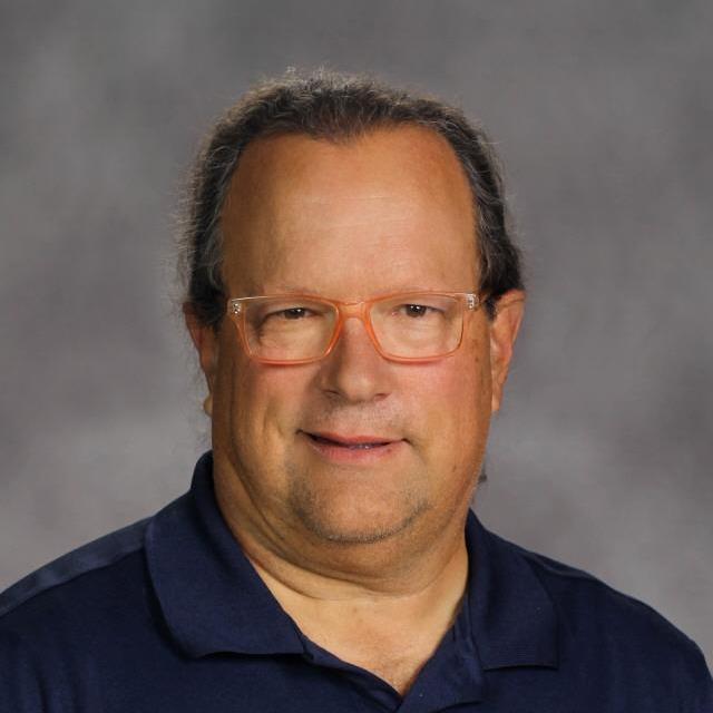 Vernon Palmer's Profile Photo