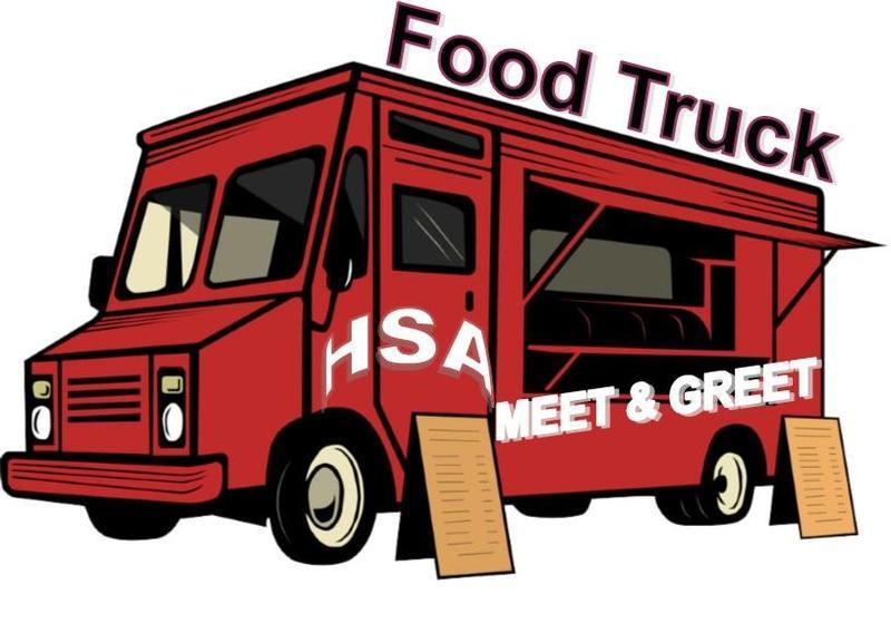 hsa food truck