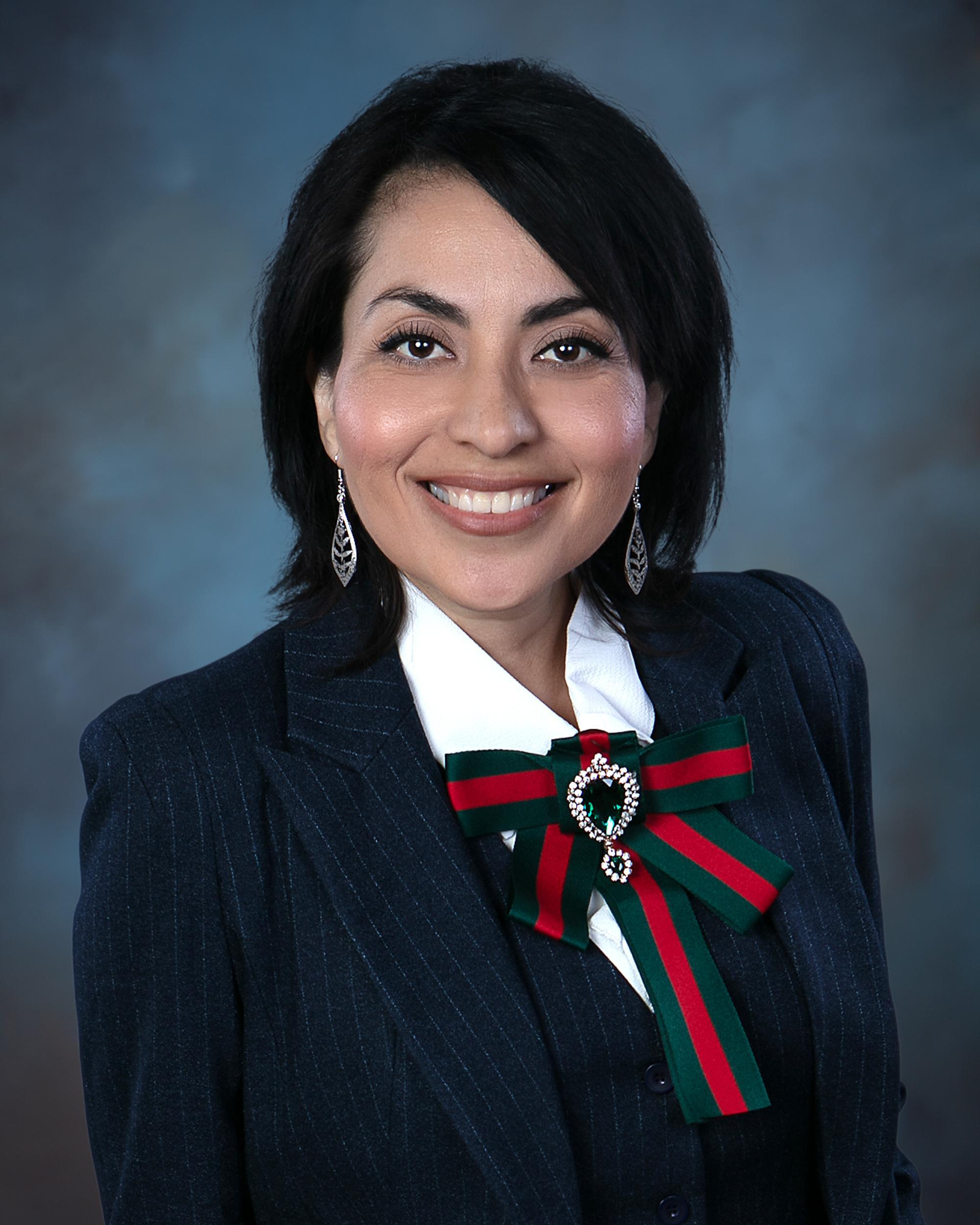 Wendy Carrera