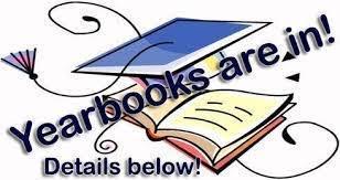 BHS - Yearbook Pickup Thumbnail Image
