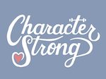 Character Strong Program Logo
