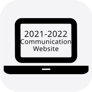 Icon for 2021-2022 Communication Website