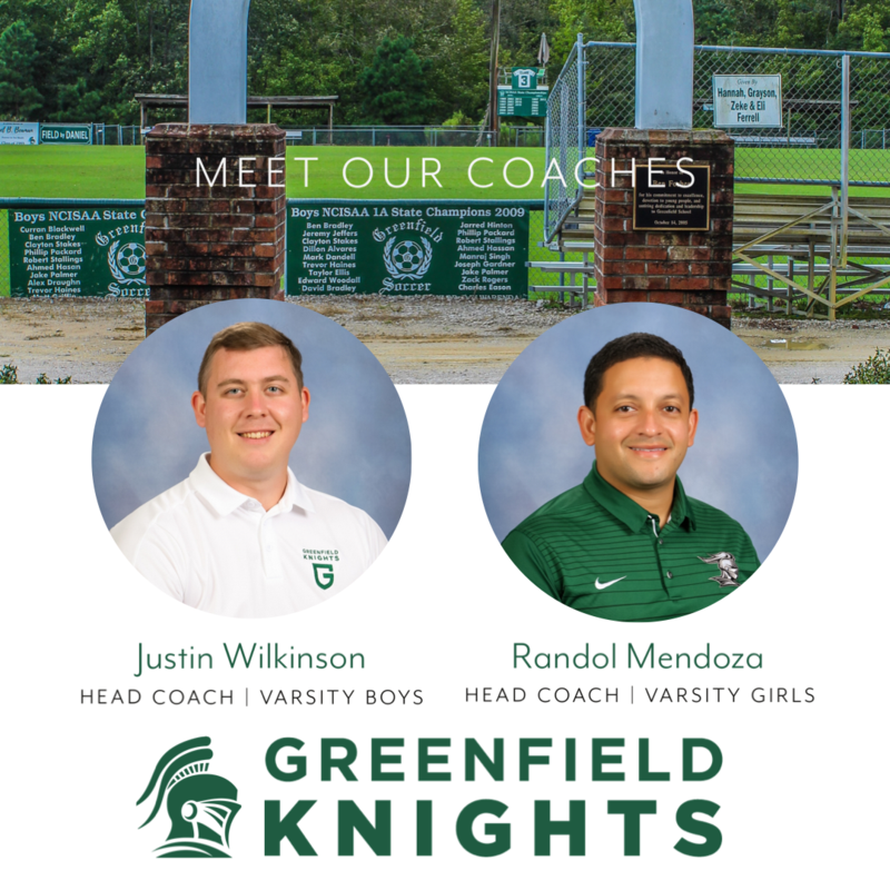Meet our coaches! Featured Photo