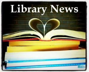 library news image of books