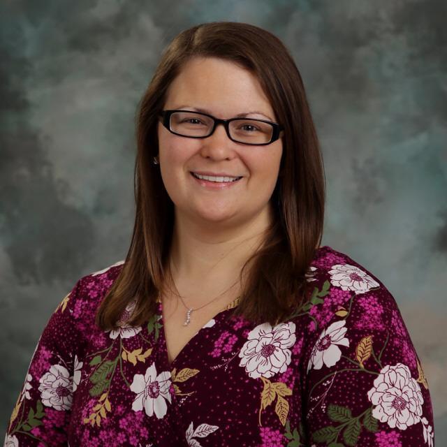 Elizabeth Sanders's Profile Photo