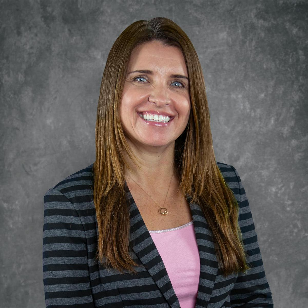 Julie St Cyr - PR
