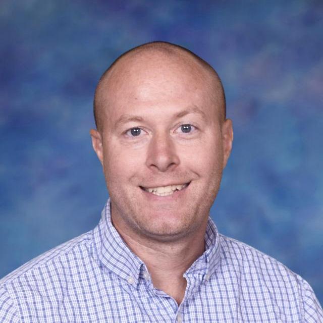Sean Milner's Profile Photo