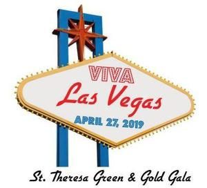 Green and Gold Gala 2019
