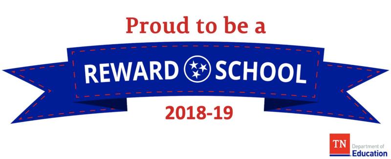 Crosswind Elementary named a 2019 Tennessee Reward School Featured Photo