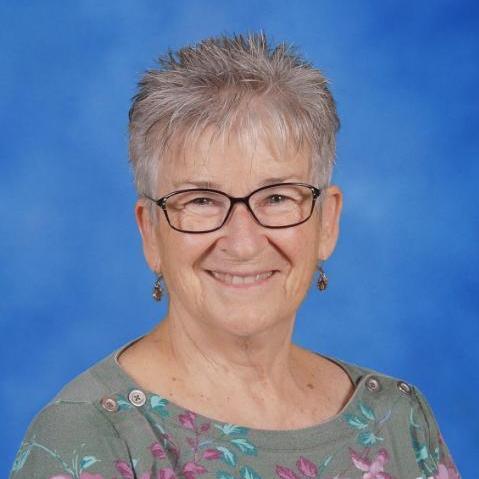 Winnie Robichaud's Profile Photo