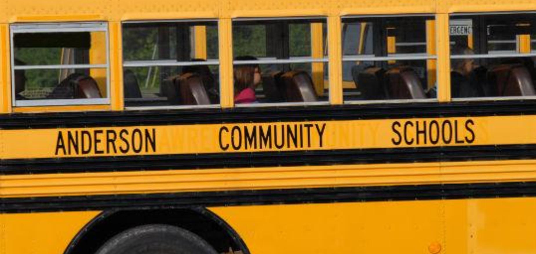 Anderson Community Schools