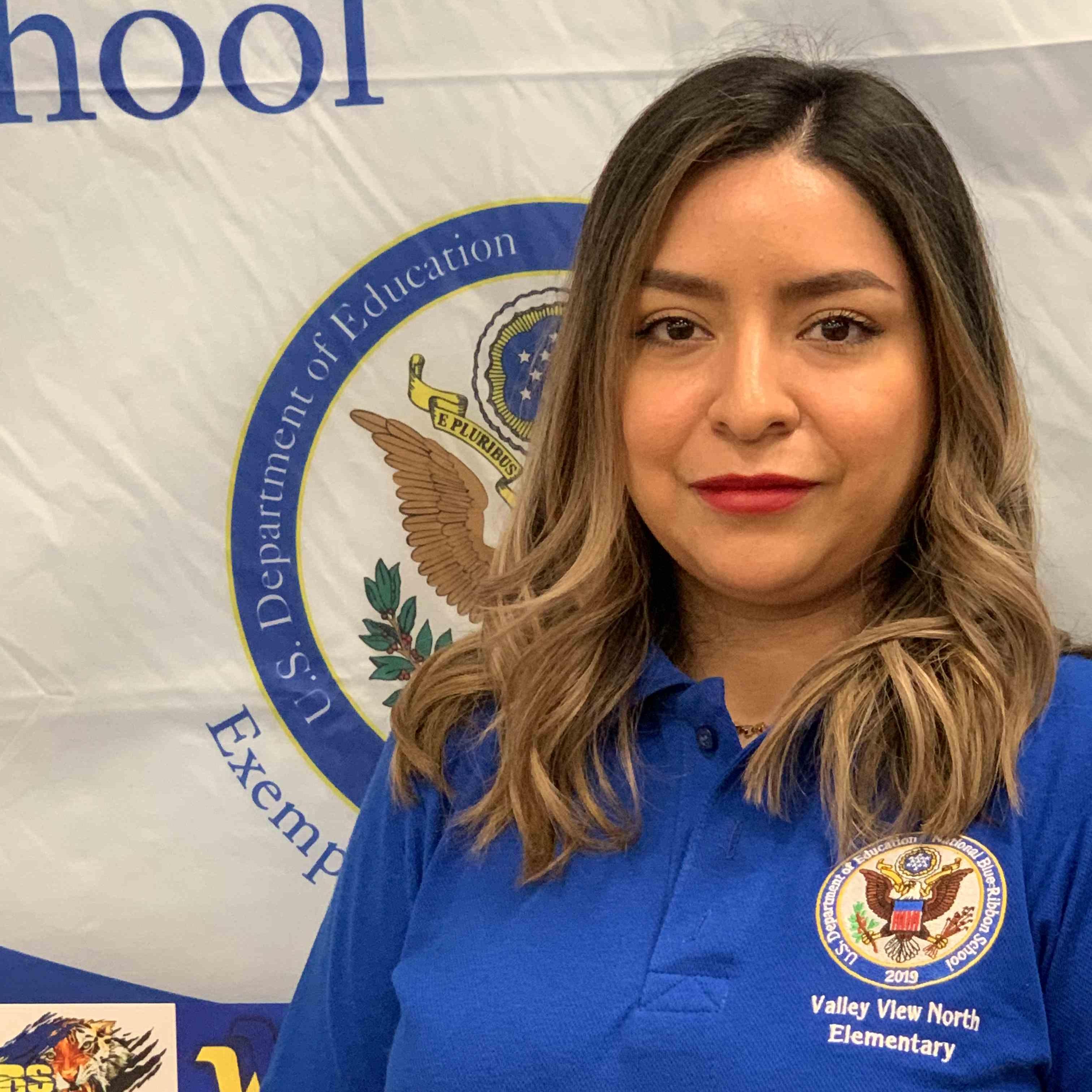 Brenda Hernandez's Profile Photo
