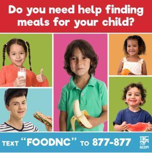 Texting Tool for Free Healthy Meals Featured Photo