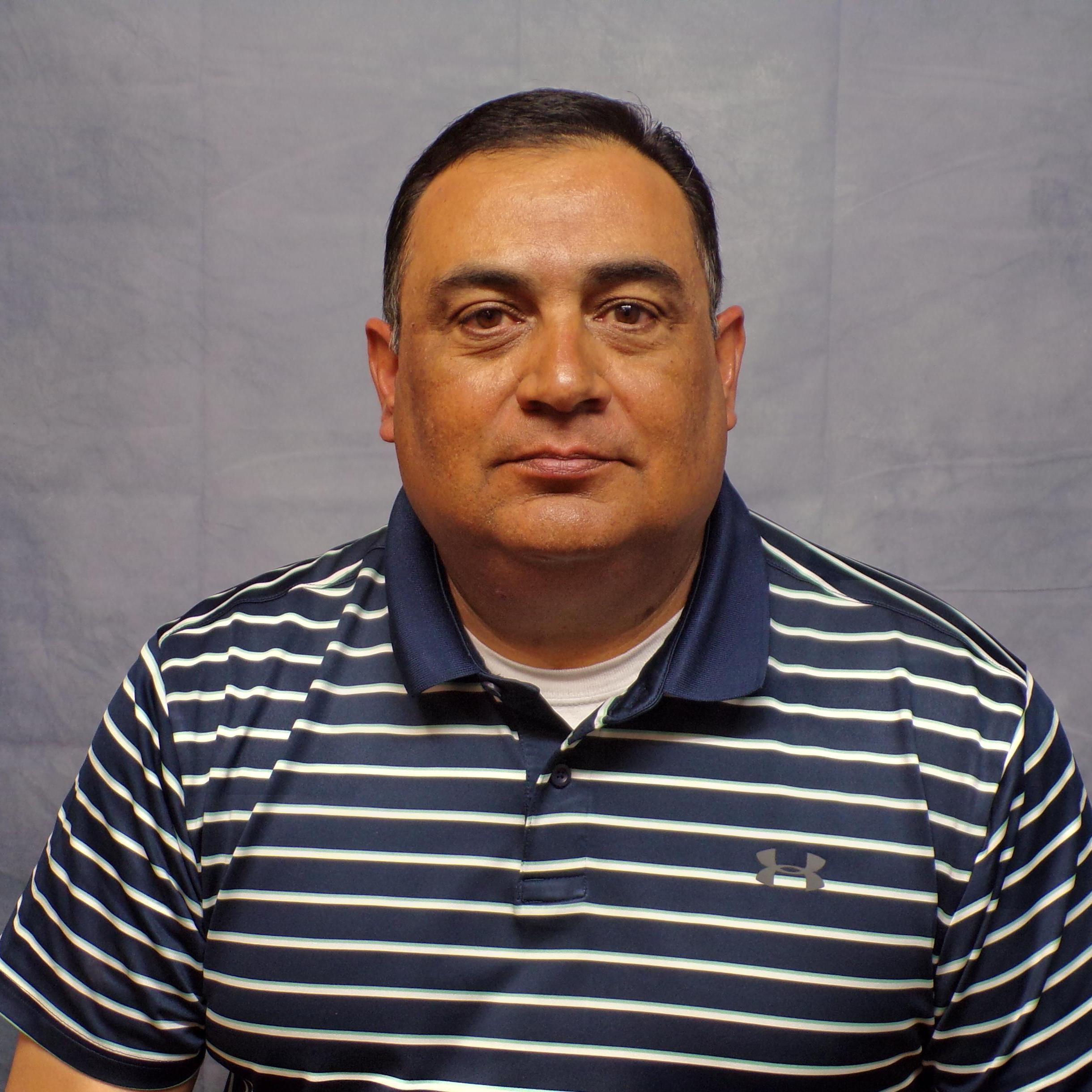 Charlie Garza's Profile Photo