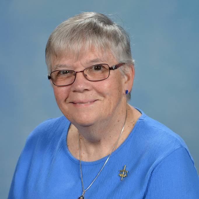 Eileen Brennan, CSJ's Profile Photo