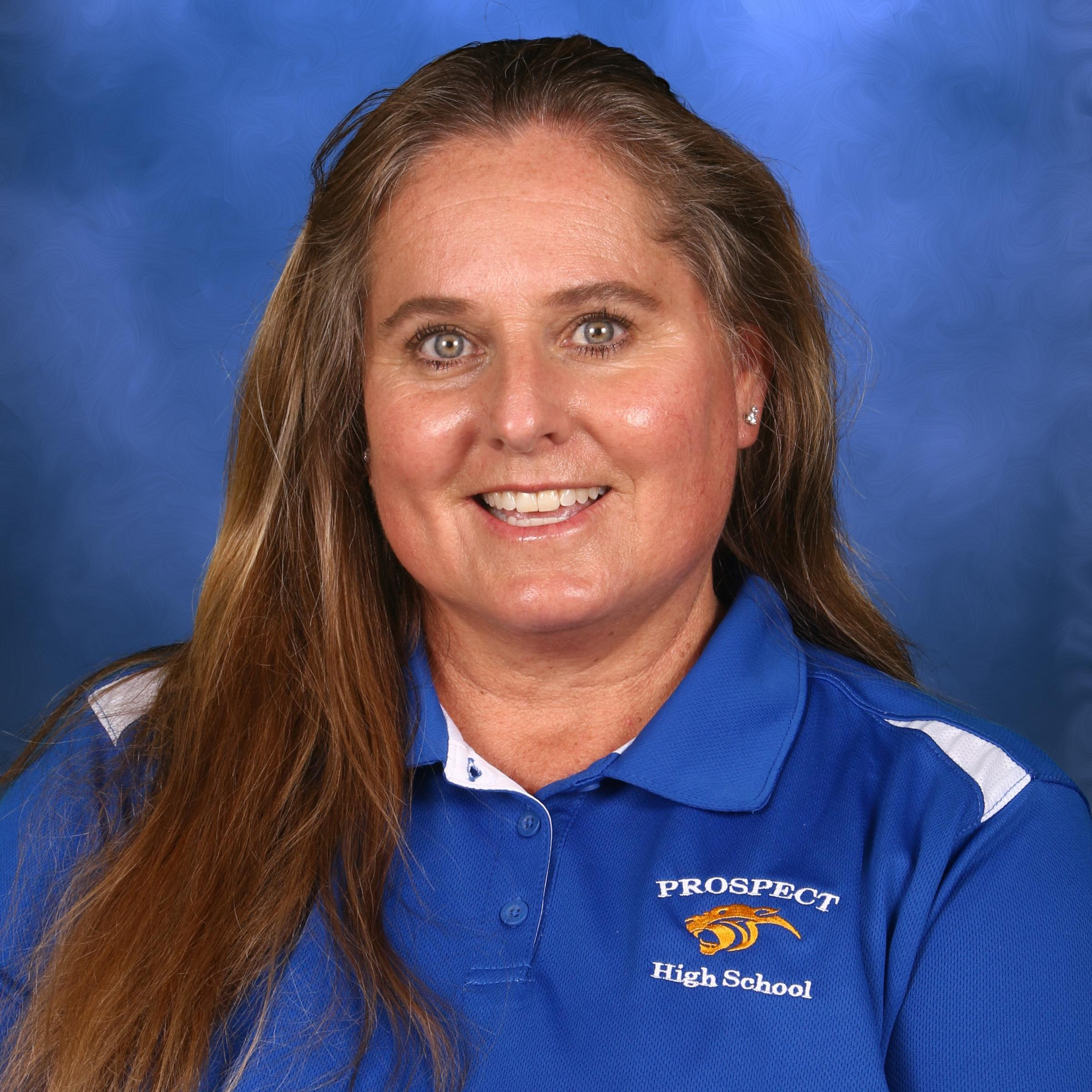 Susan Peters's Profile Photo