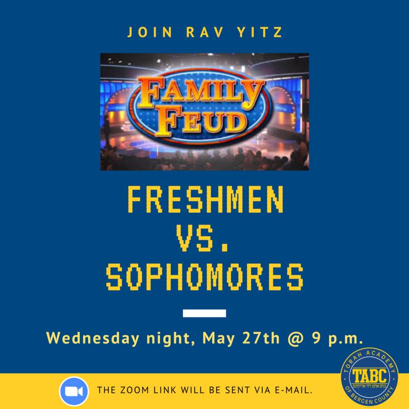Freshmen vs Sophomores Trivia Night Thumbnail Image