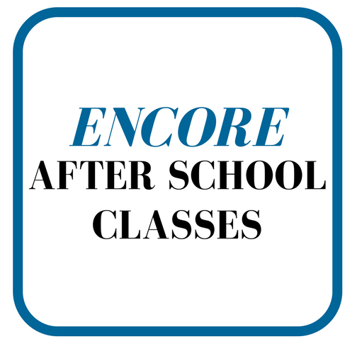 ENCORE Registration is Now Open! Featured Photo