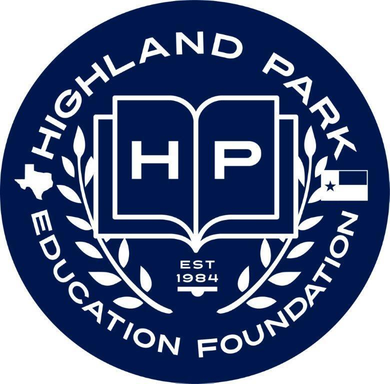HPEF logo