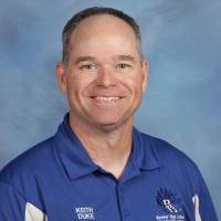 Keith Duke's Profile Photo